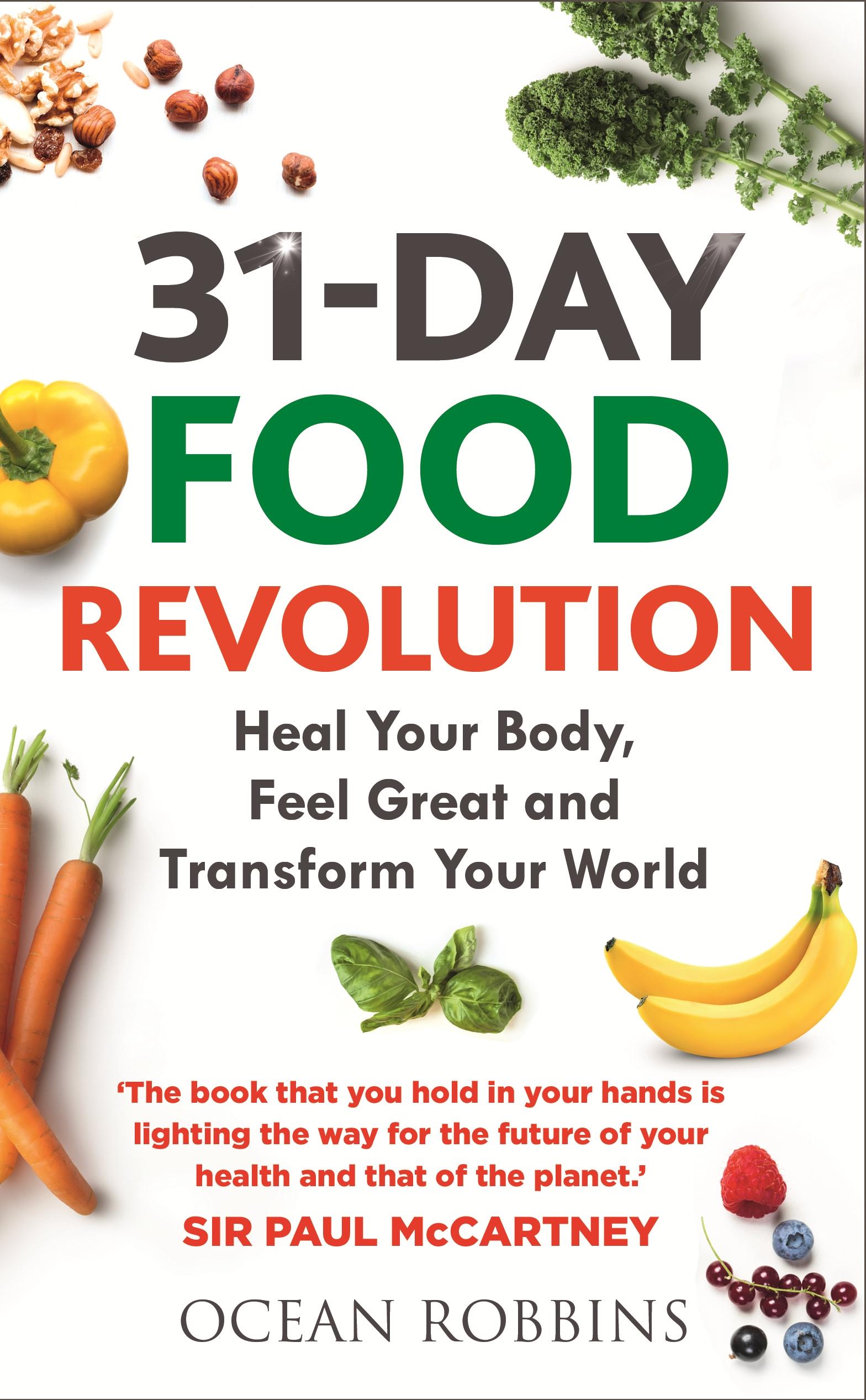 31-Day Food Revolution