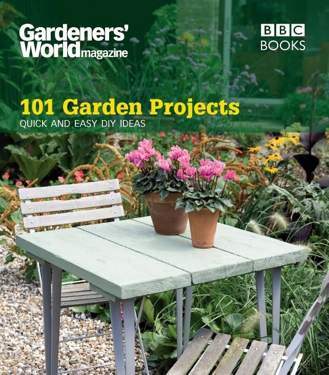 Gardeners 39 world 101 garden projects penguin books for Gardening 101 australia