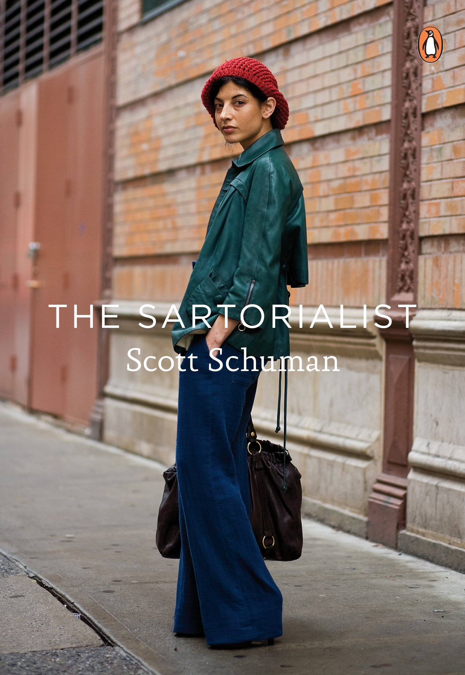 Book Cover:  Sartorialist, The