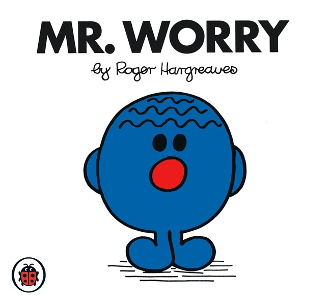 Mr Worry