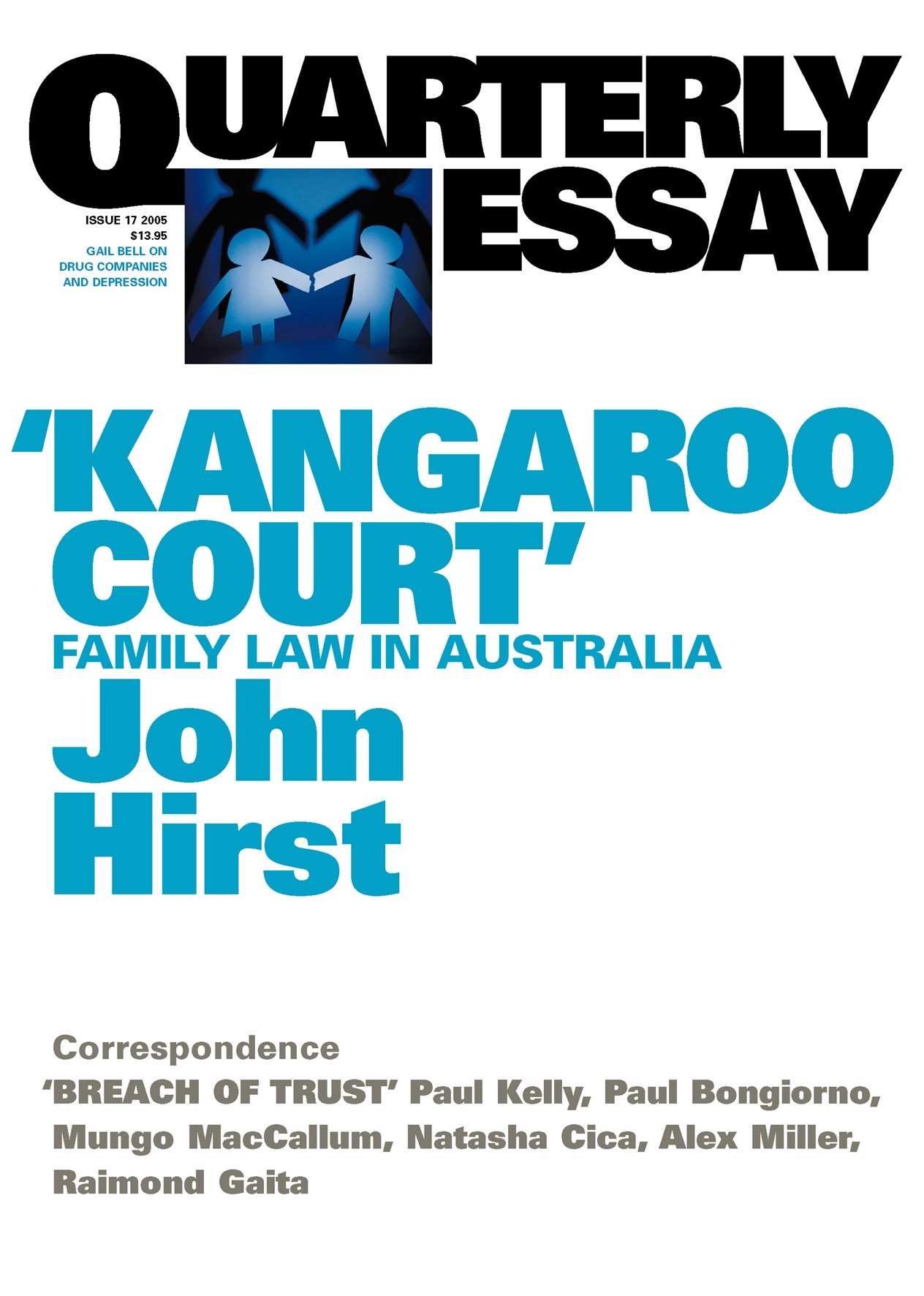 trading law in australia essay The asymmetry of the separation of powers doctrine in australia law29 this essay will the asymmetry of the separation of powers doctrine ) in the.