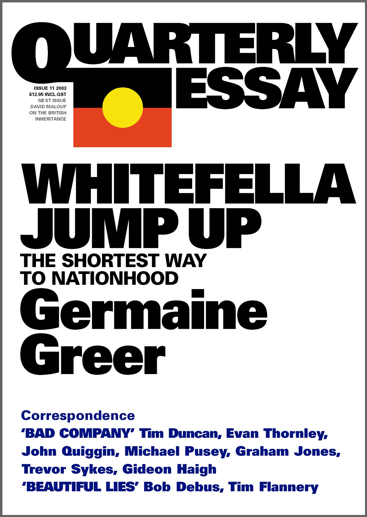 blackfellas whitefellas the aborigines in australia essay At its very core, this paper is interested in aboriginal identity in australia the principle concern is to analyse in-depth, the relationships between their .