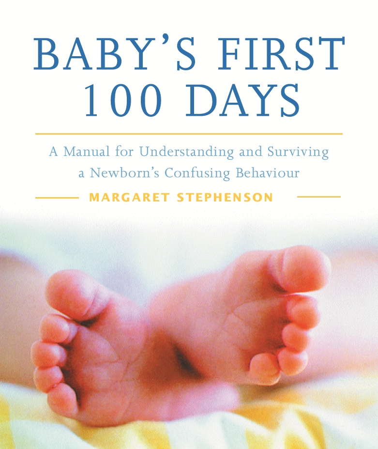 Picture of Baby's First 100 Days