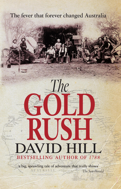 The Gold Rush   Penguin Books Australia