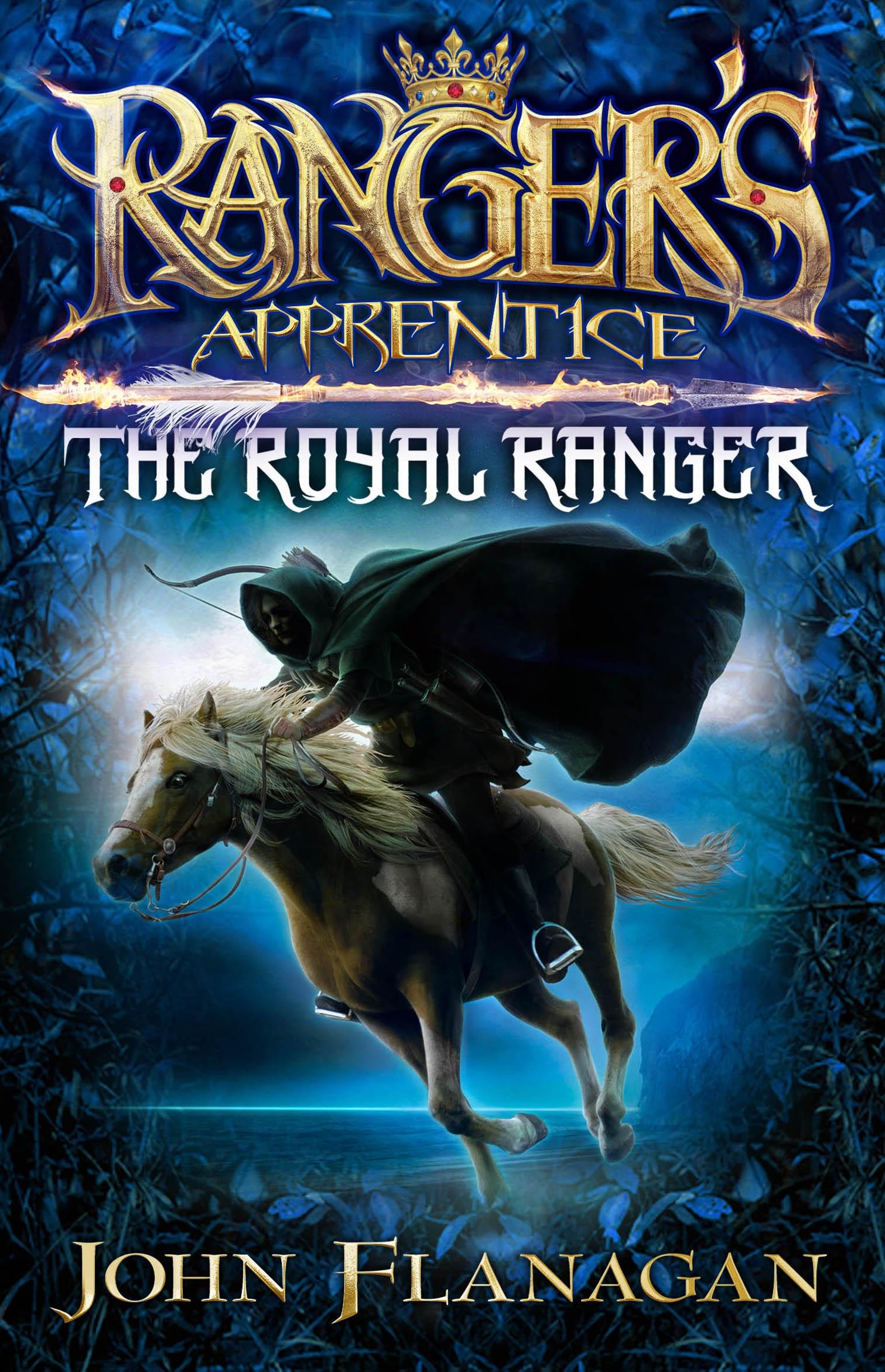 Ranger's Apprentice 12: The Royal Ranger