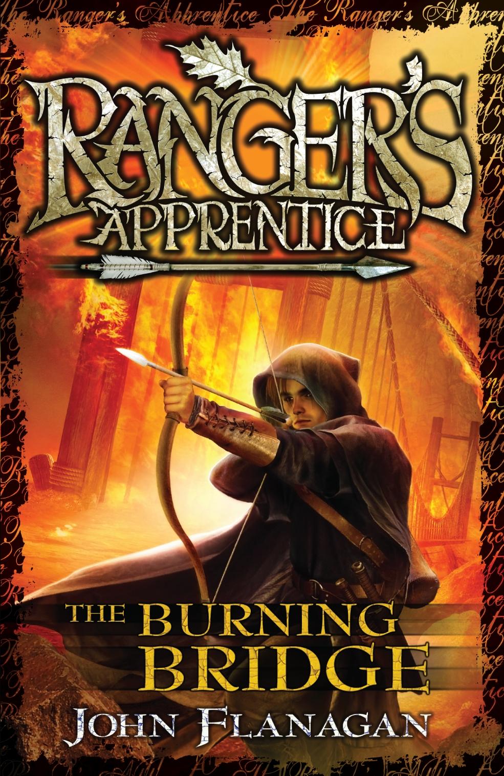 Ranger's Apprentice 2: The Burning Bridge