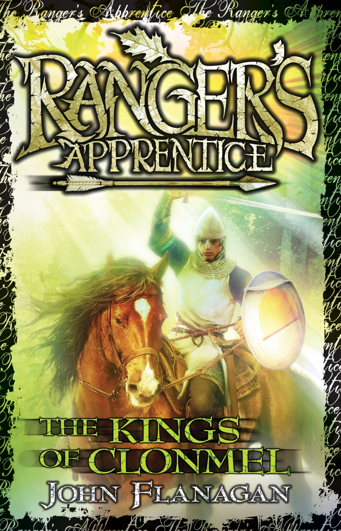 Ranger's Apprentice 8: The Kings Of Clonmel
