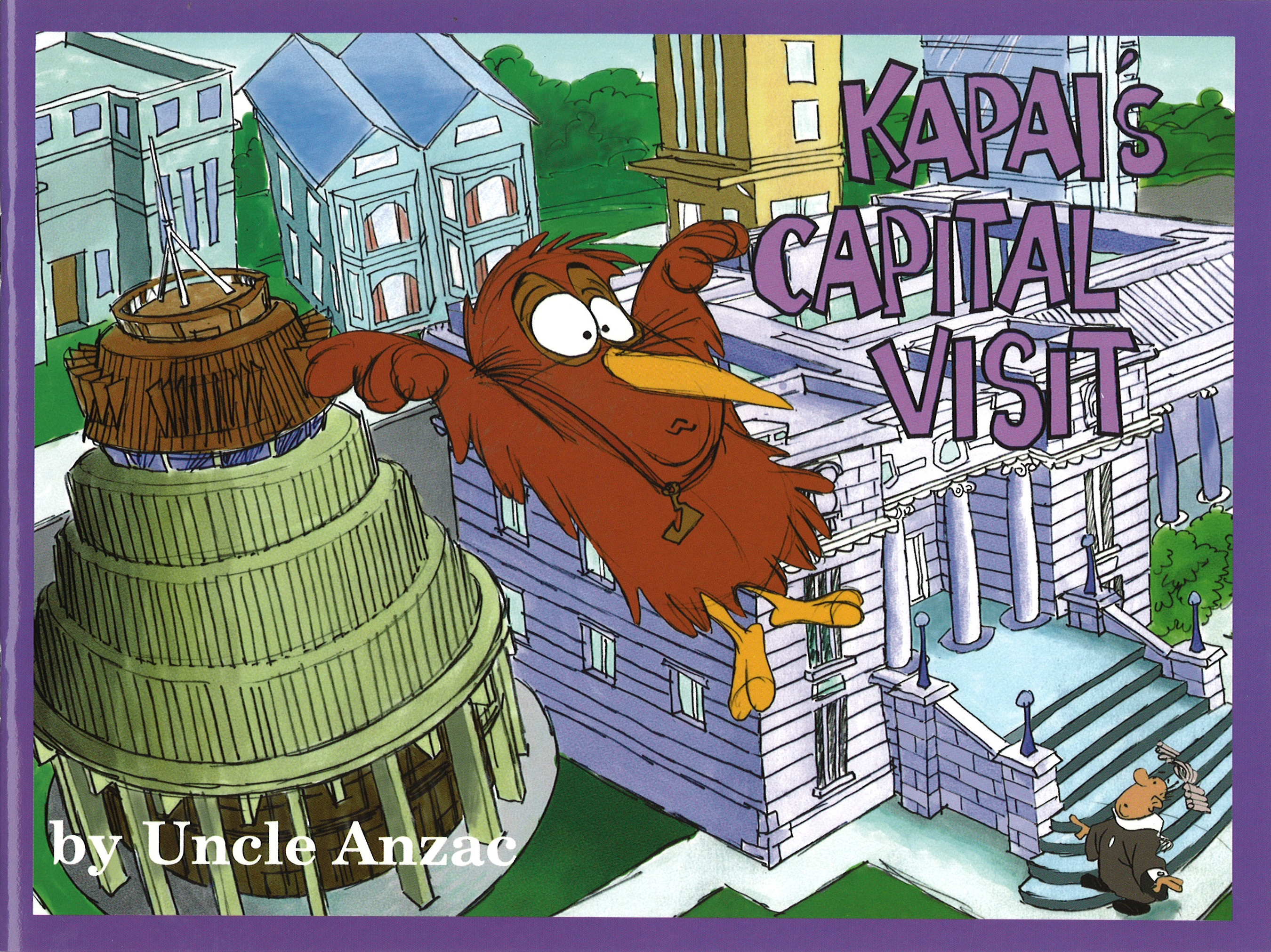 Image result for kapai the book