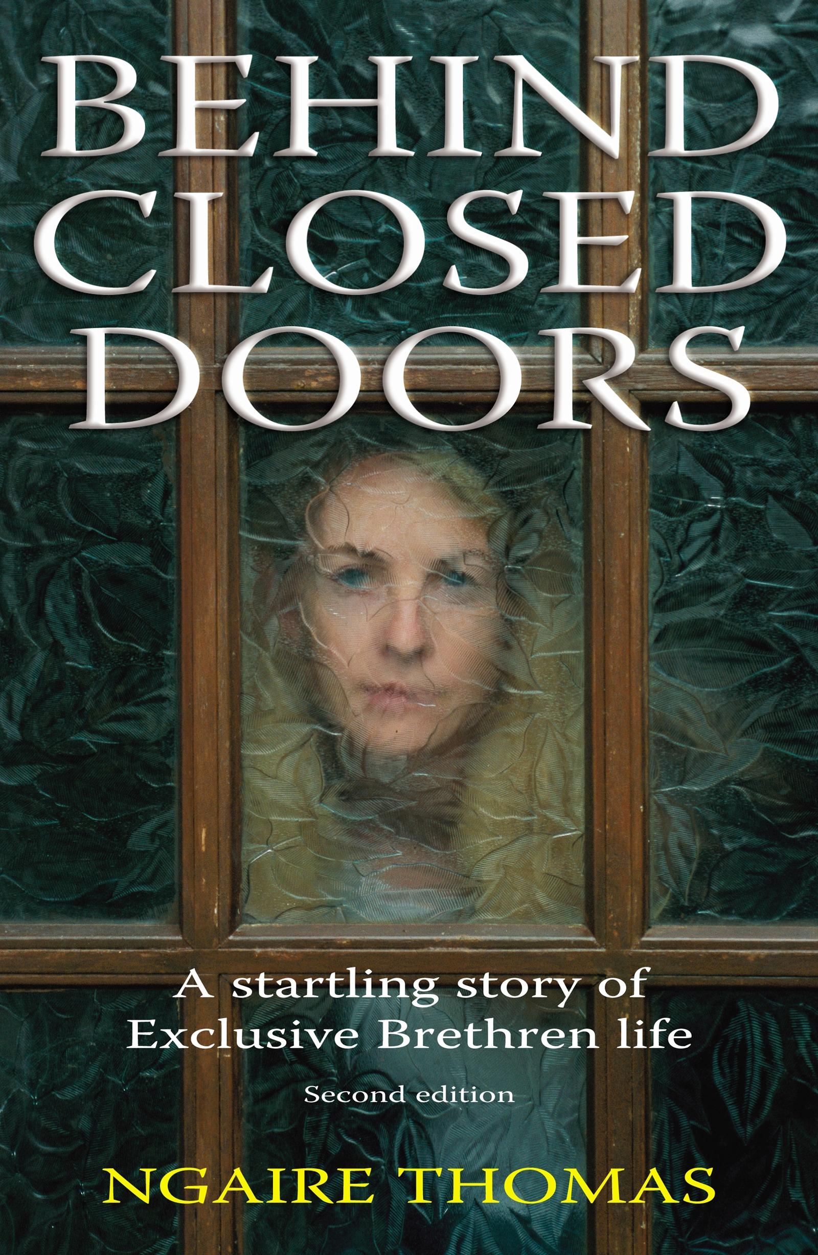 Behind Closed Doors : Behind closed doors penguin books new zealand