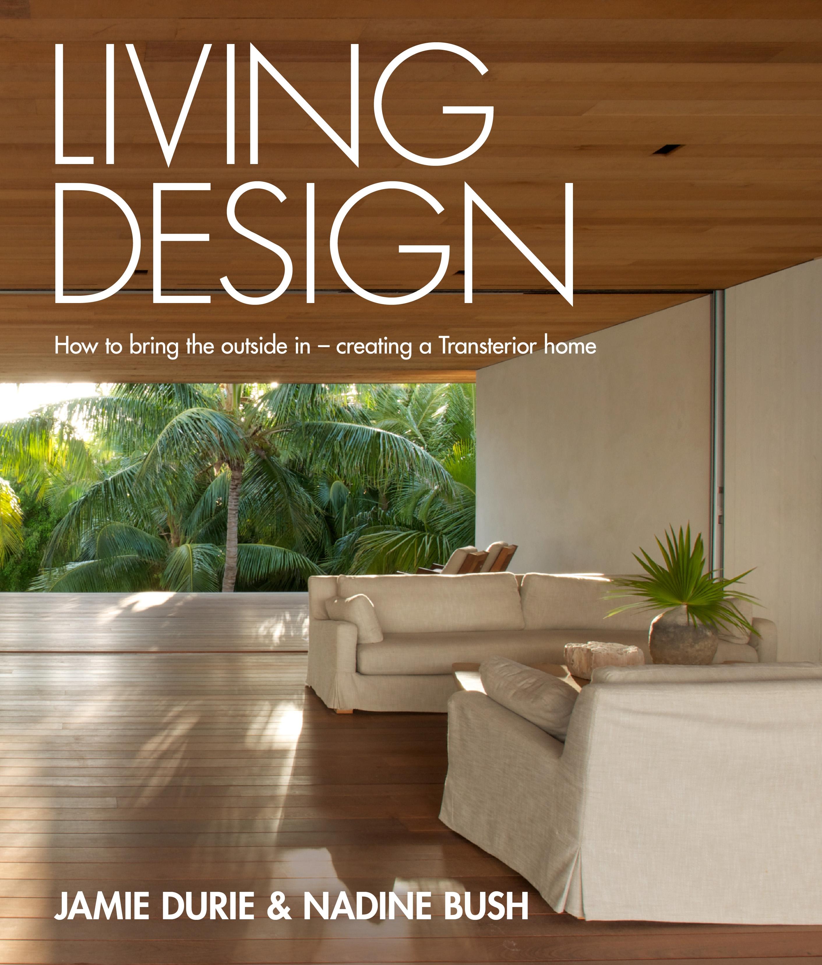 Living design penguin books australia for Jamie durie garden designs