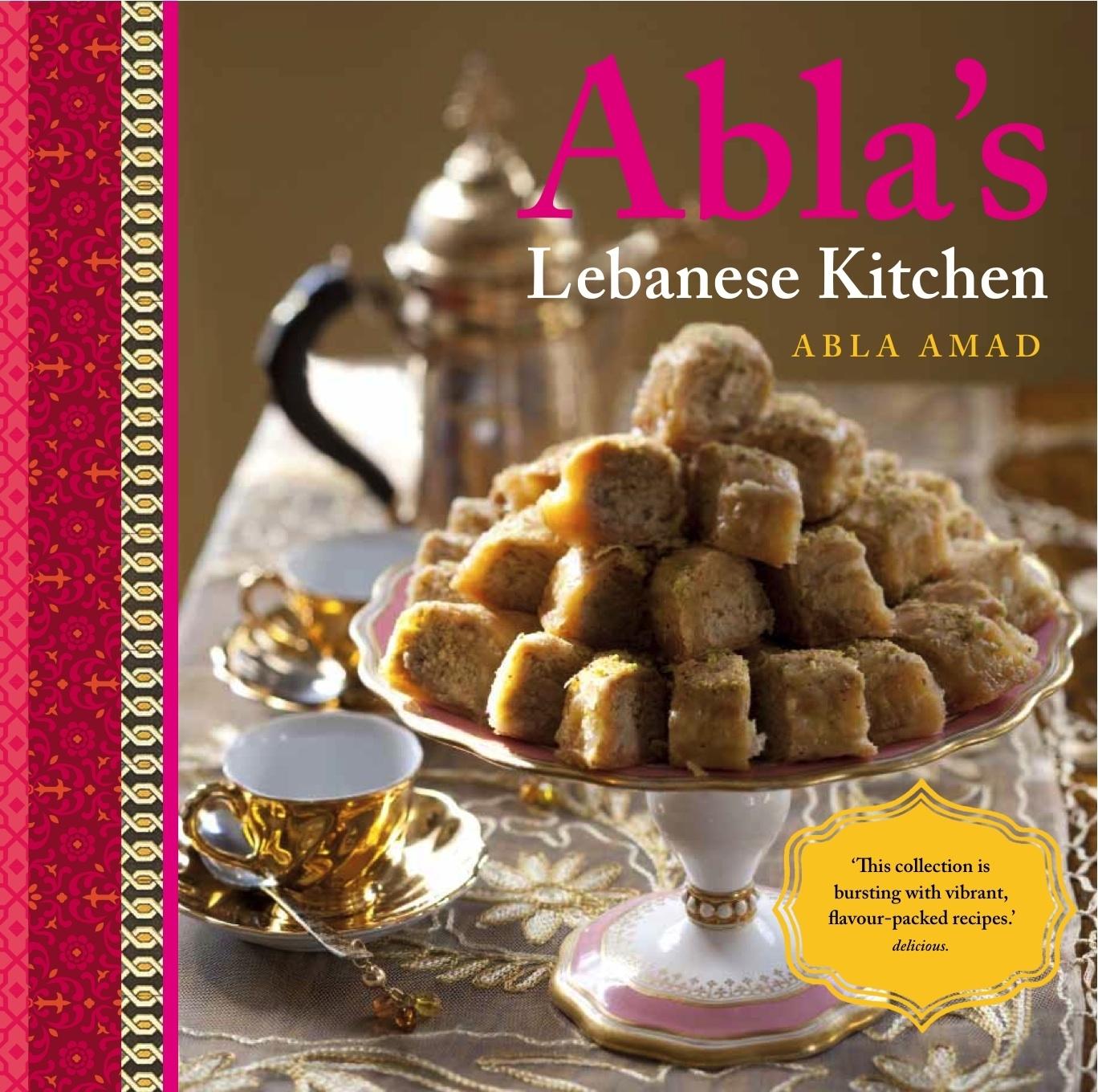 Abla's Lebanese Kitchen