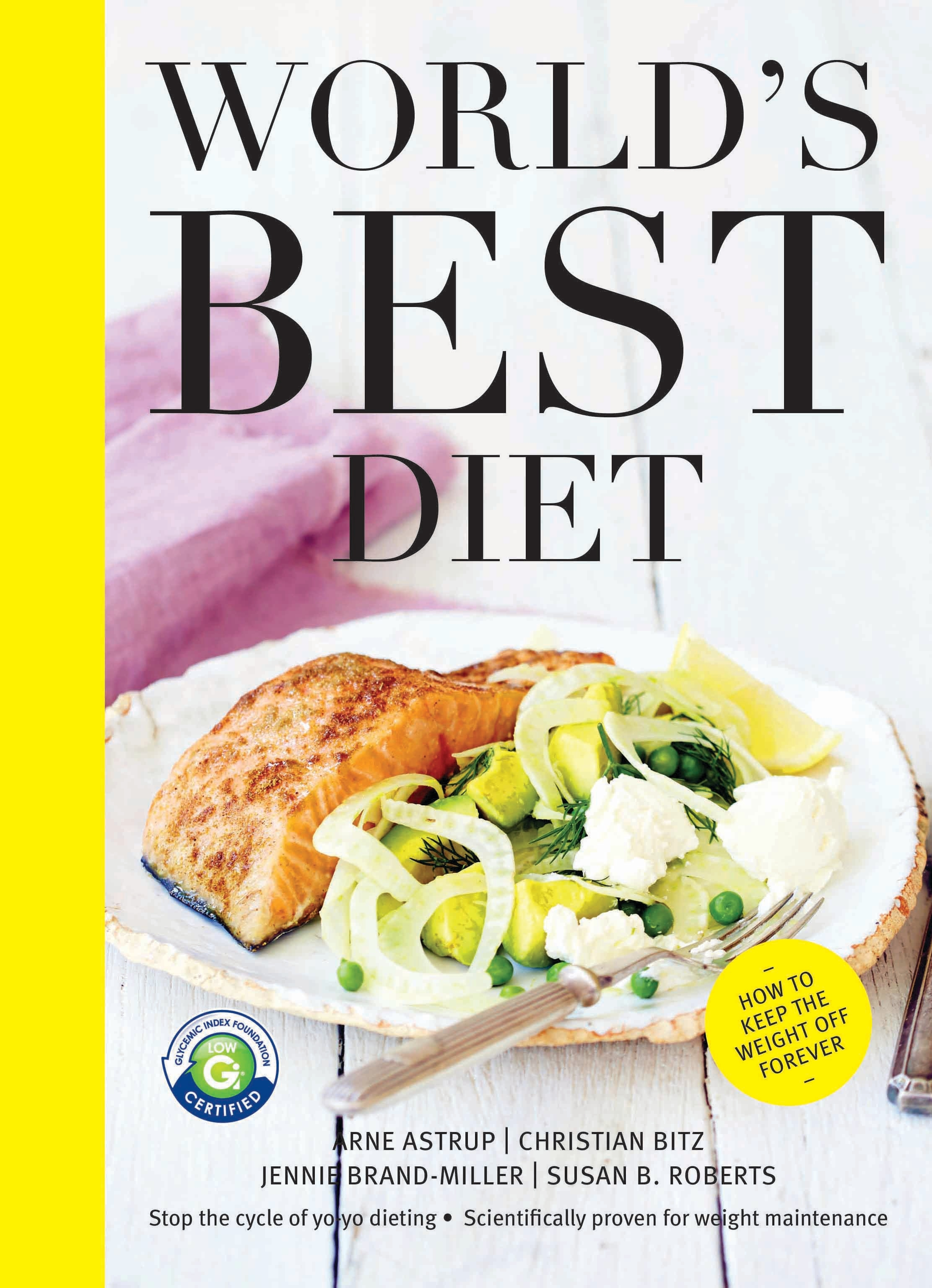 The best diet in the world channel 4