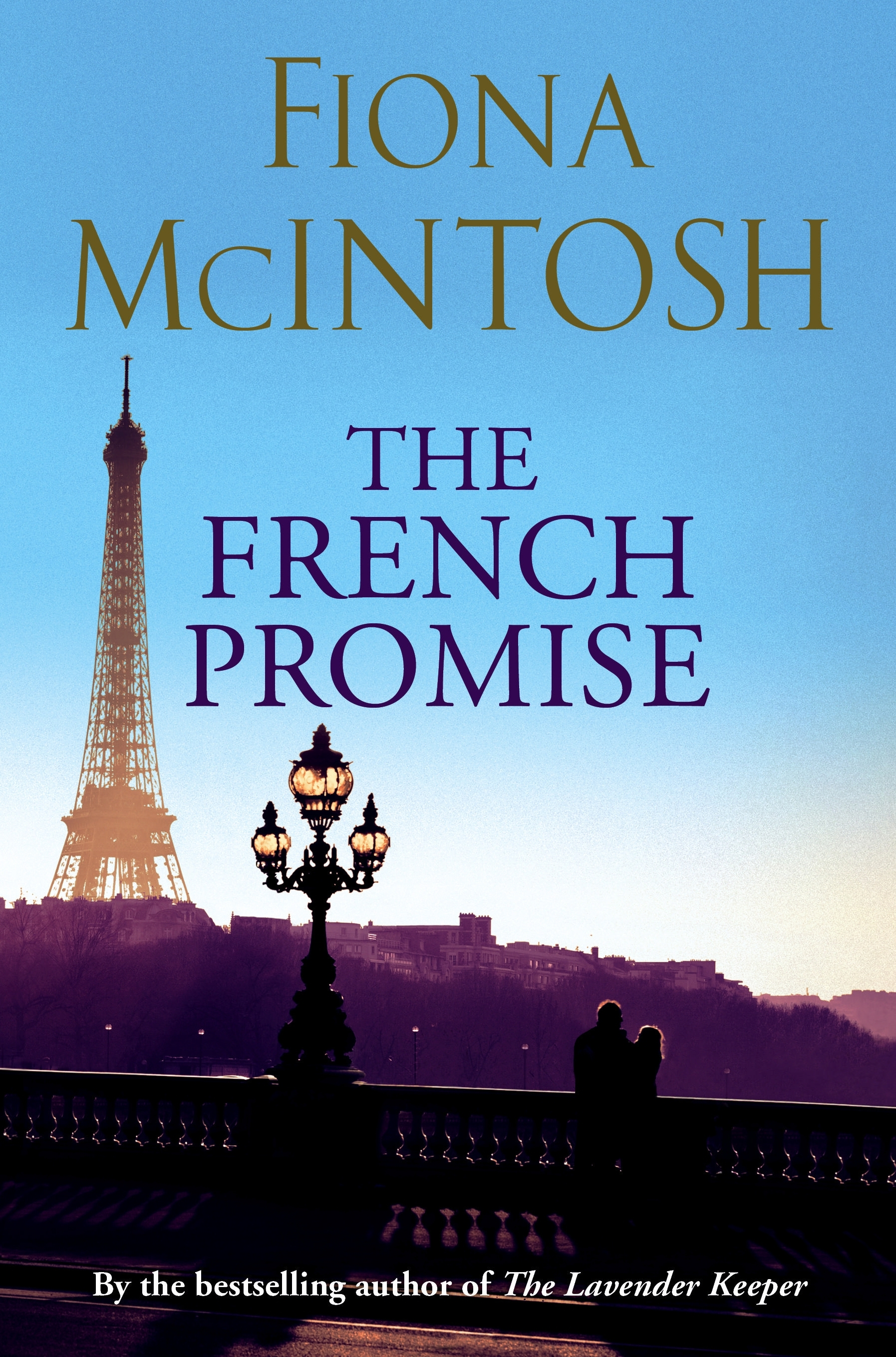 French Promise by Fiona McIntosh