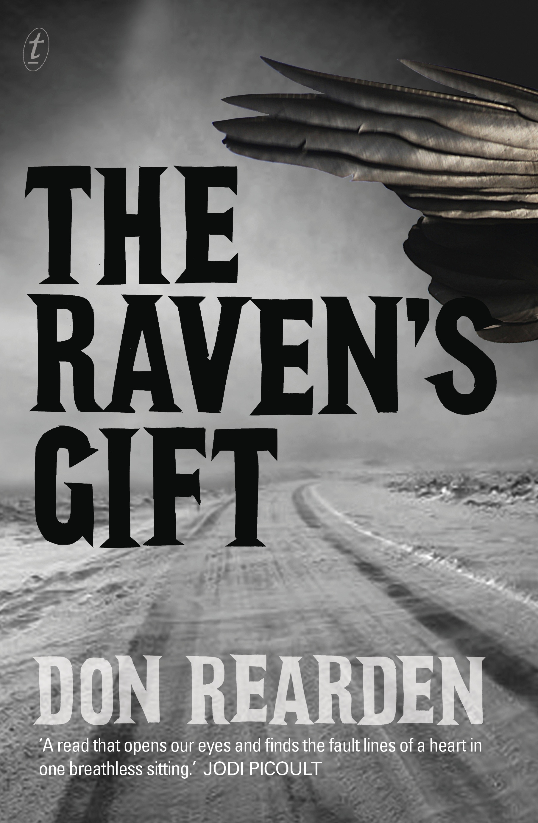 the raven s gift book review
