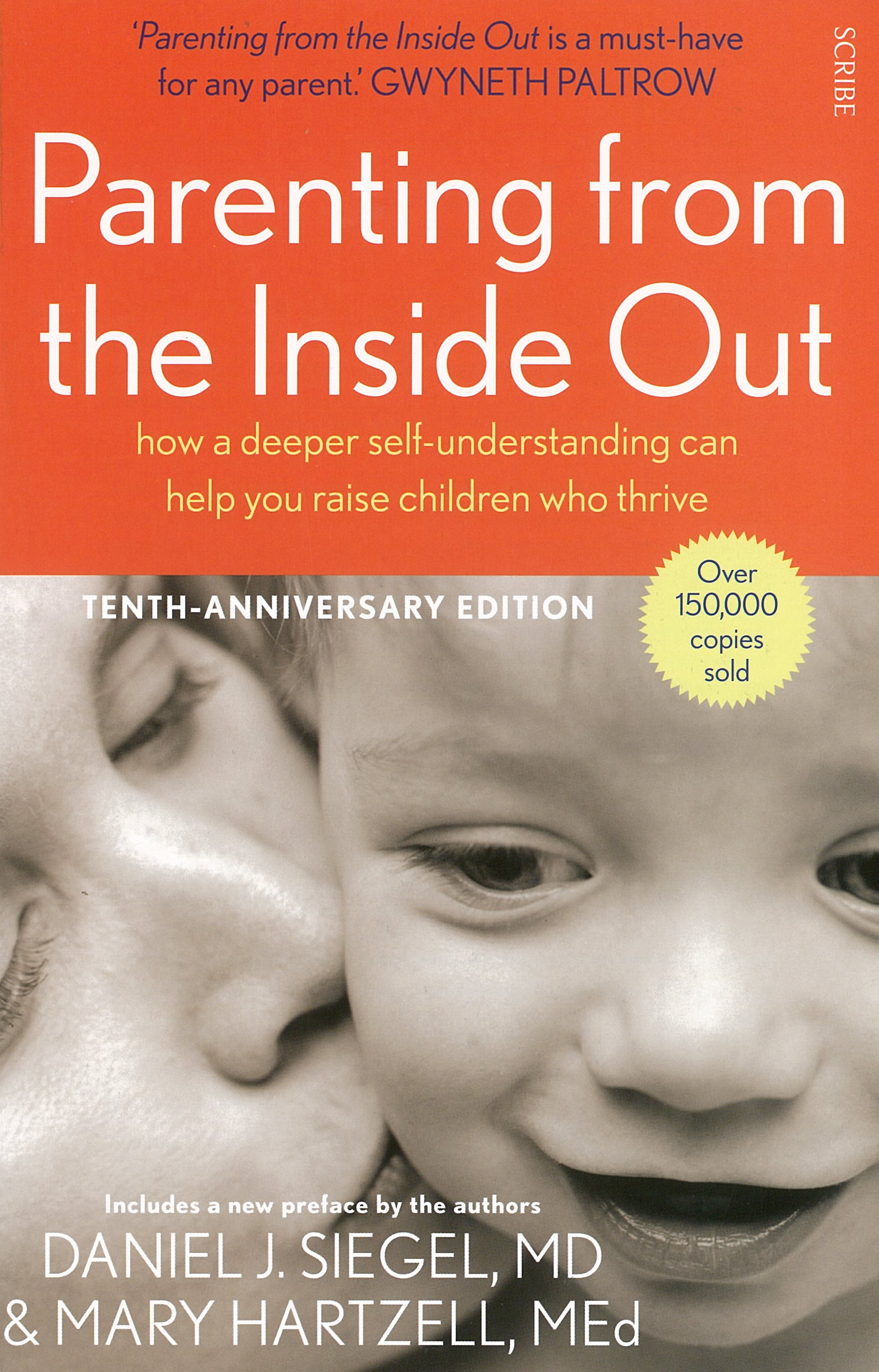 Picture of Parenting From the Inside Out: How a Deeper Self-understanding Can Help You Raise Children Who Thrive