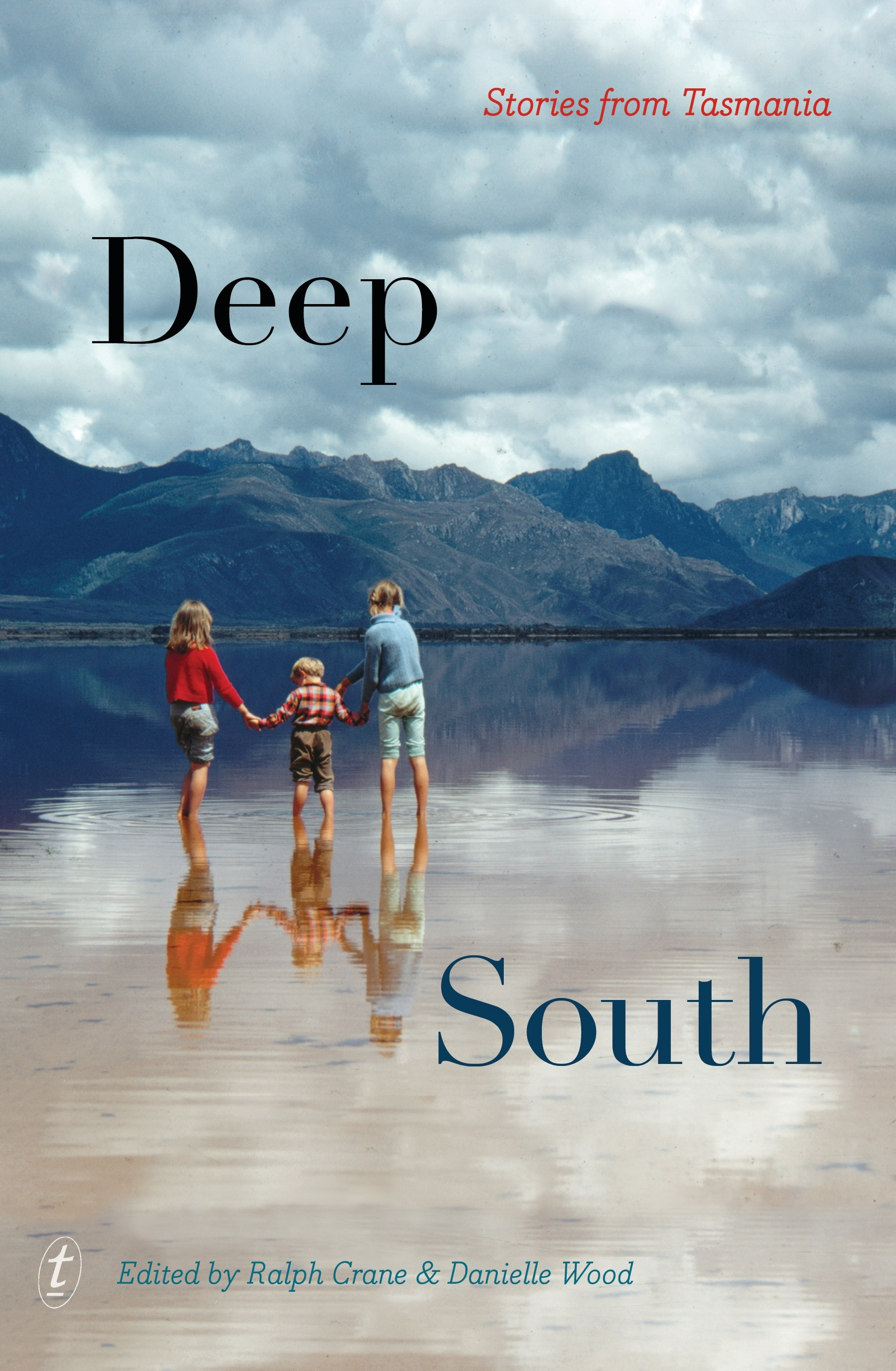 Book Cover:  Deep South: Stories from Tasmania