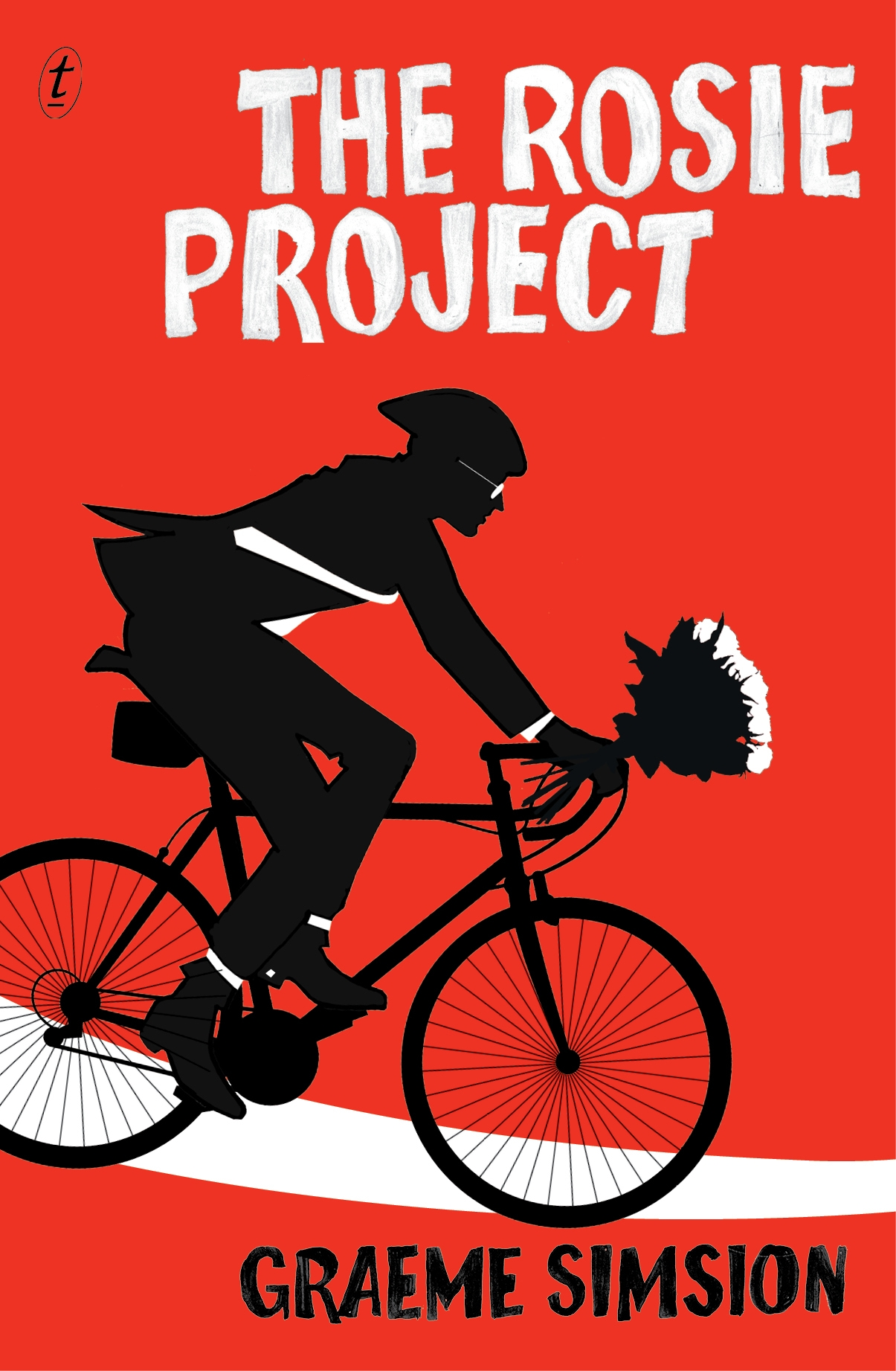 The Rosie Project by Graeme Simsion (Paperback, 2013)