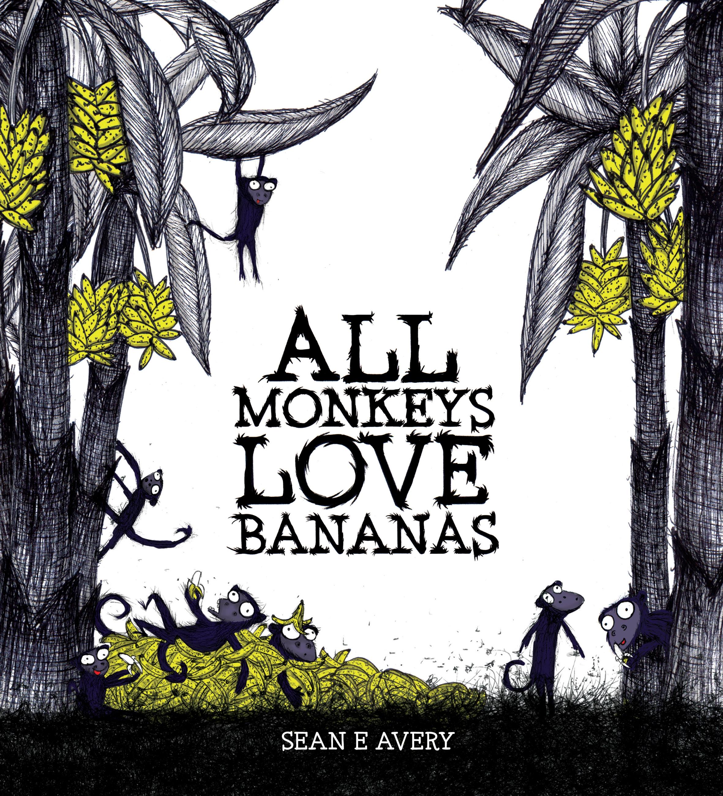 All Monkeys Love Bananas