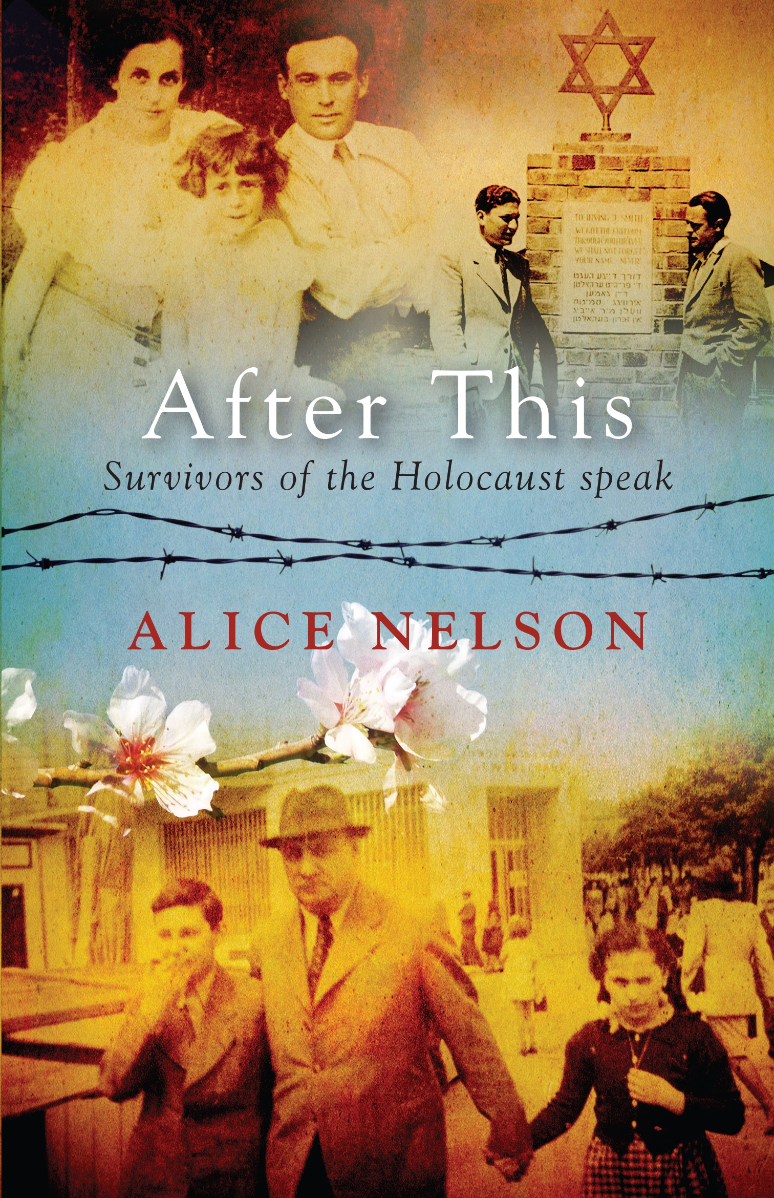 After This: Survivors of the Holocaust Speak