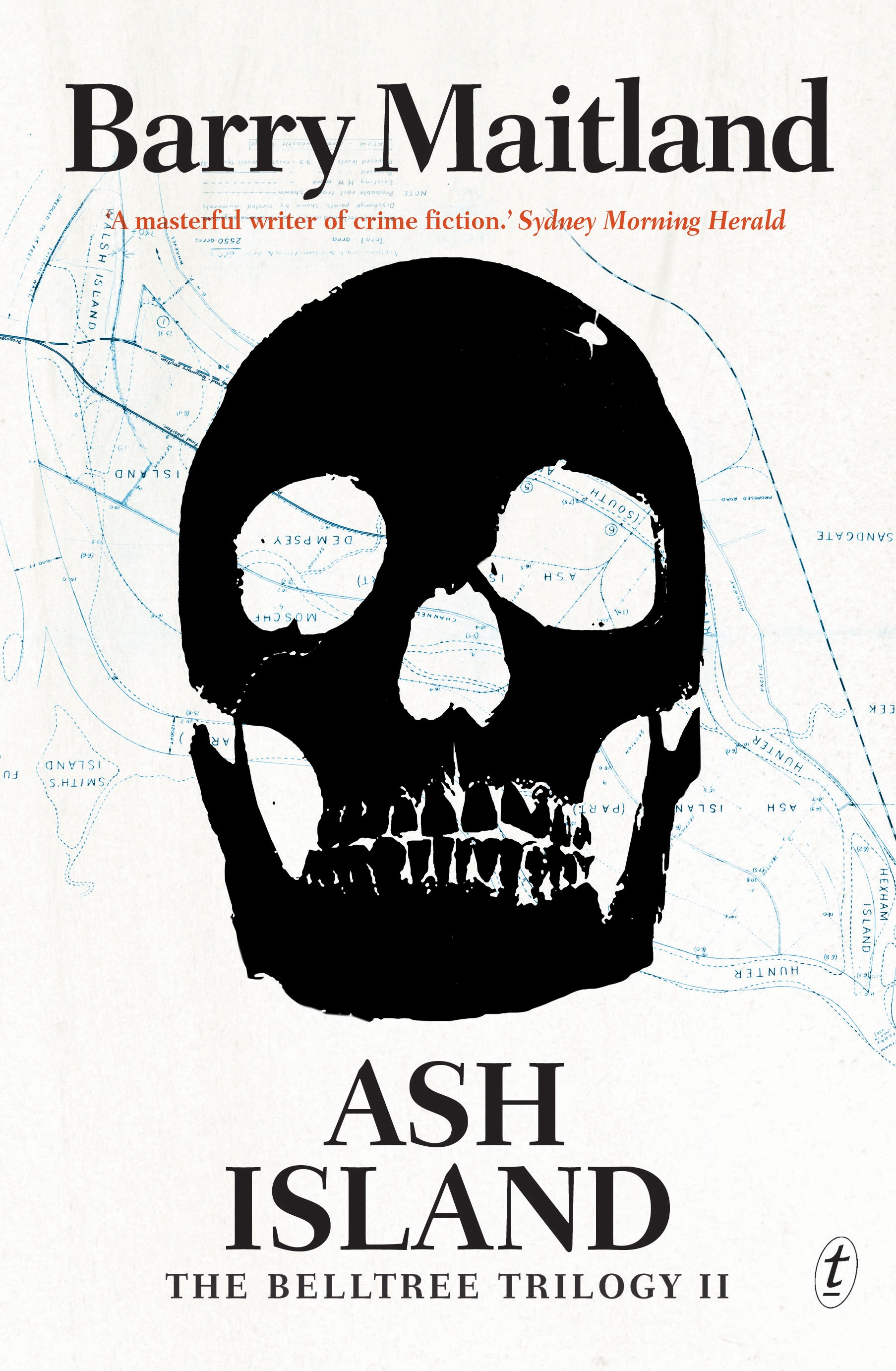 Ash Island: The Belltree Trilogy, Book Two