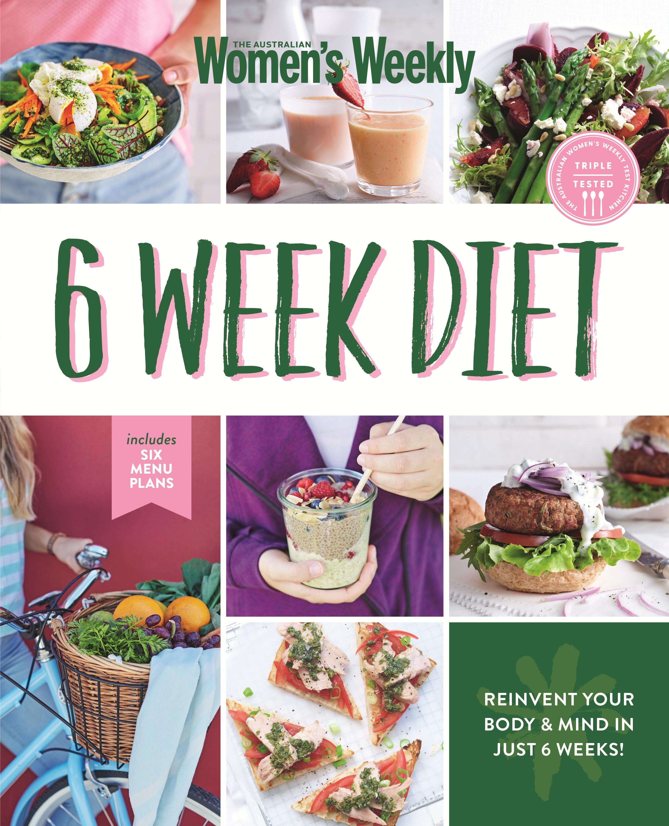 6 Week Diet