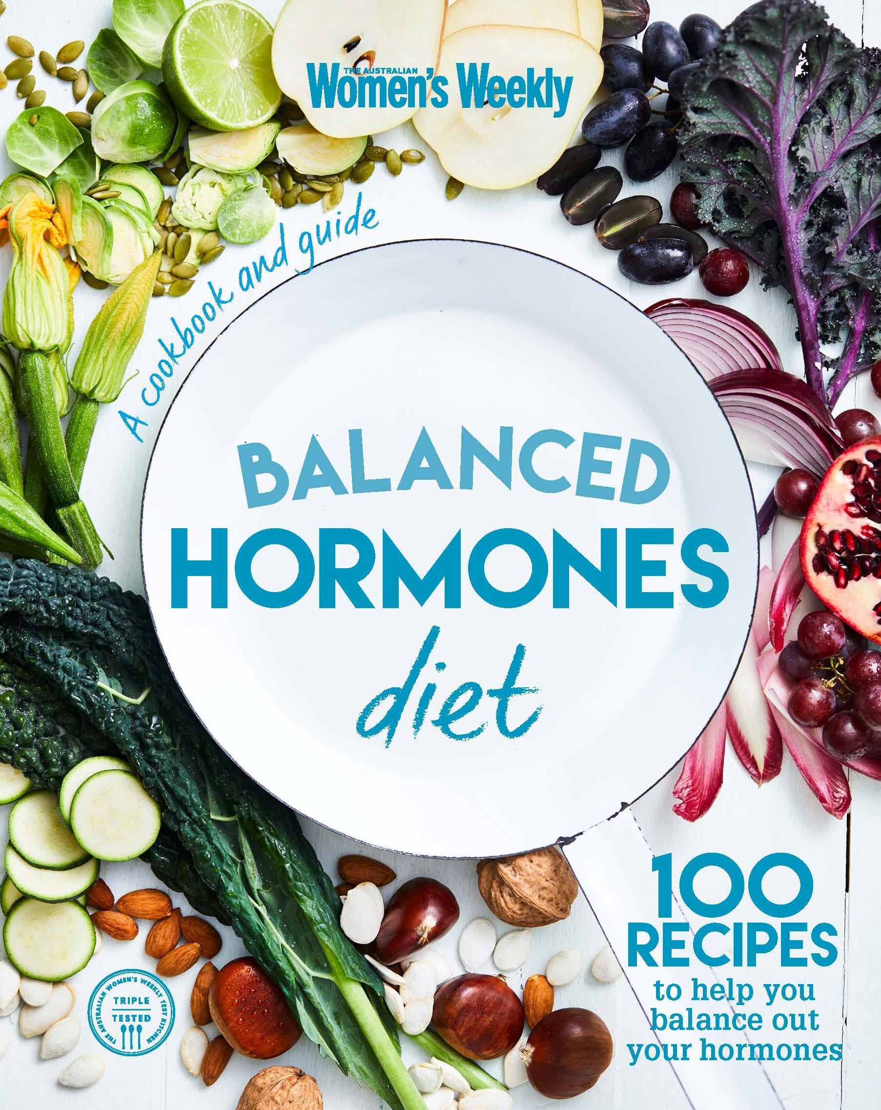 Balanced Hormone Diet