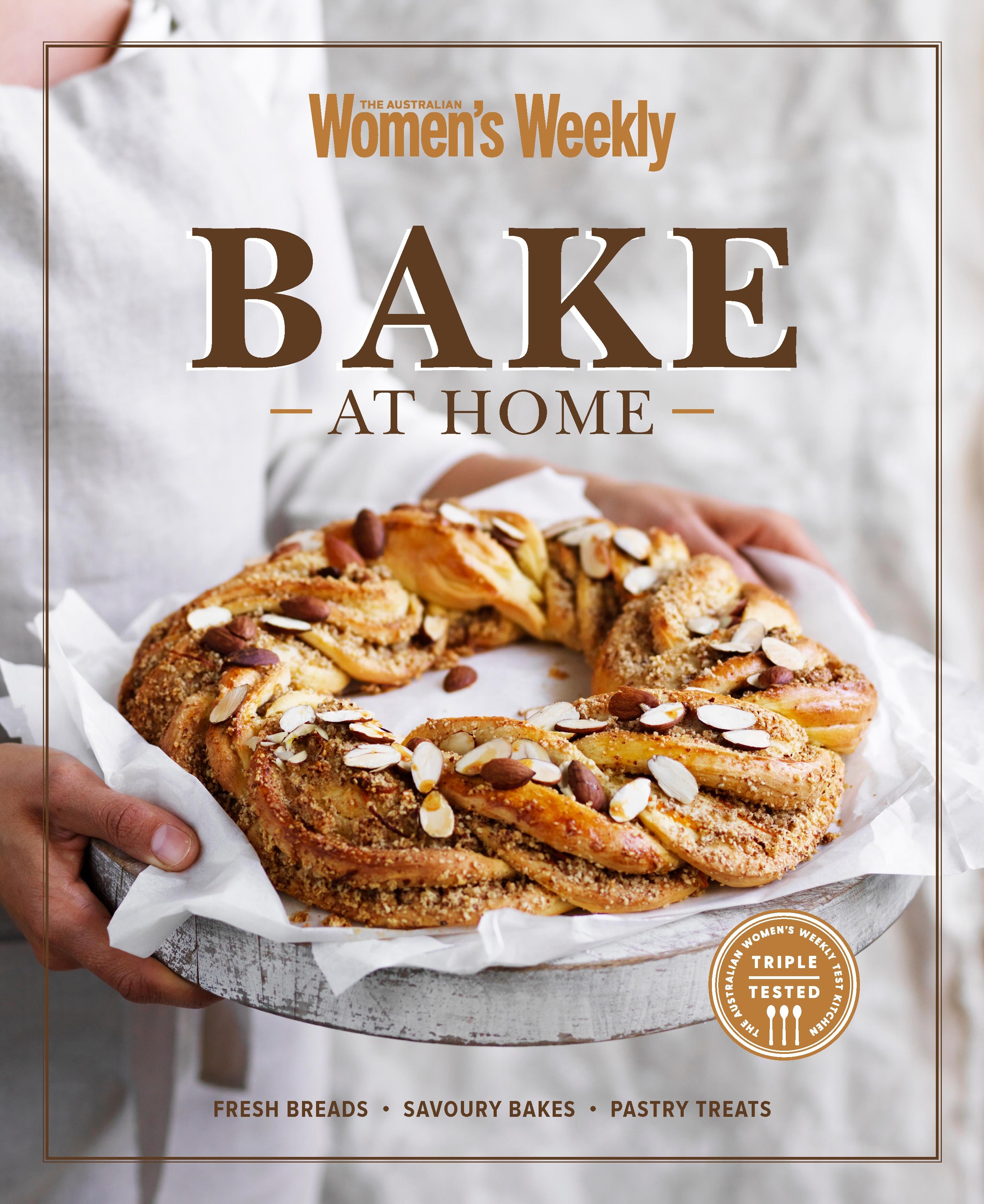 Bake At Home